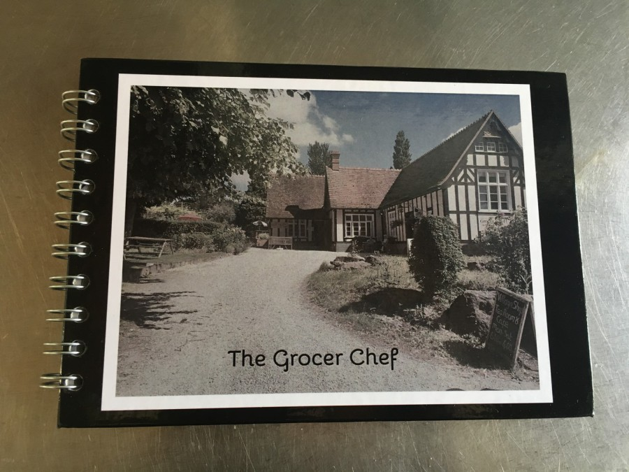 The Grocer Chef - Reviews/Feedback